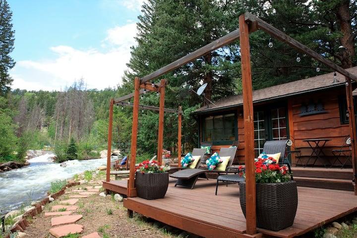 River Bend Mountain Retreat