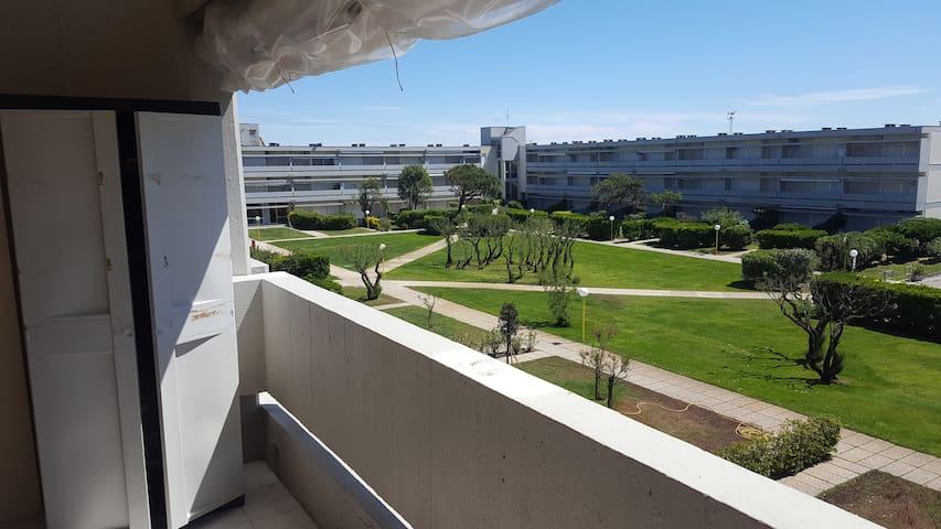 Appartamento a 50 metri dal mare a  Chioggia - Isola Verde - Apartmen