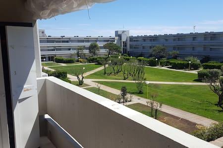 Appartamento a 50 metri dal mare a  Chioggia - Isola Verde