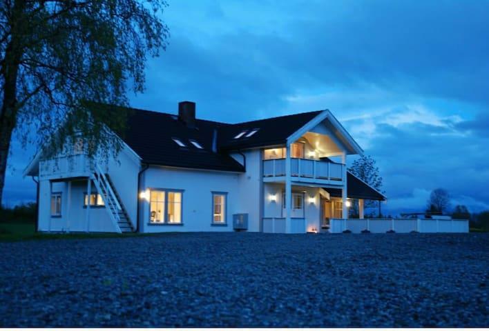 Leil. i Brummundal, med kort vei til Hamar