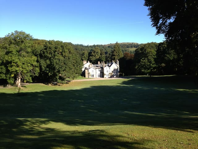 Crogen Wing - Llandrillo - Holiday home