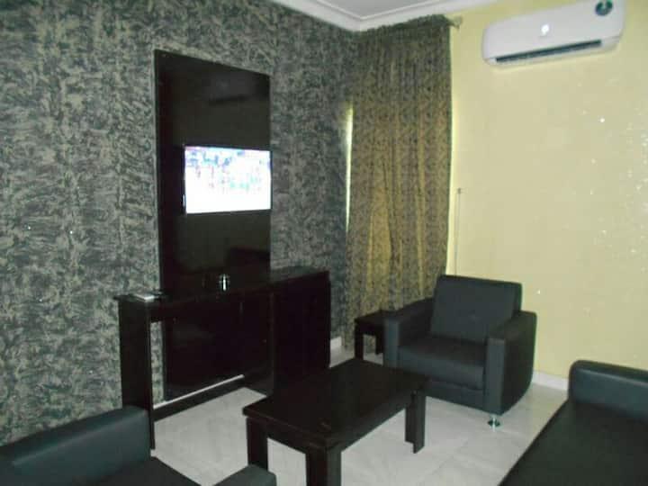 St. Regis Hotels & Resorts - Royal Suite