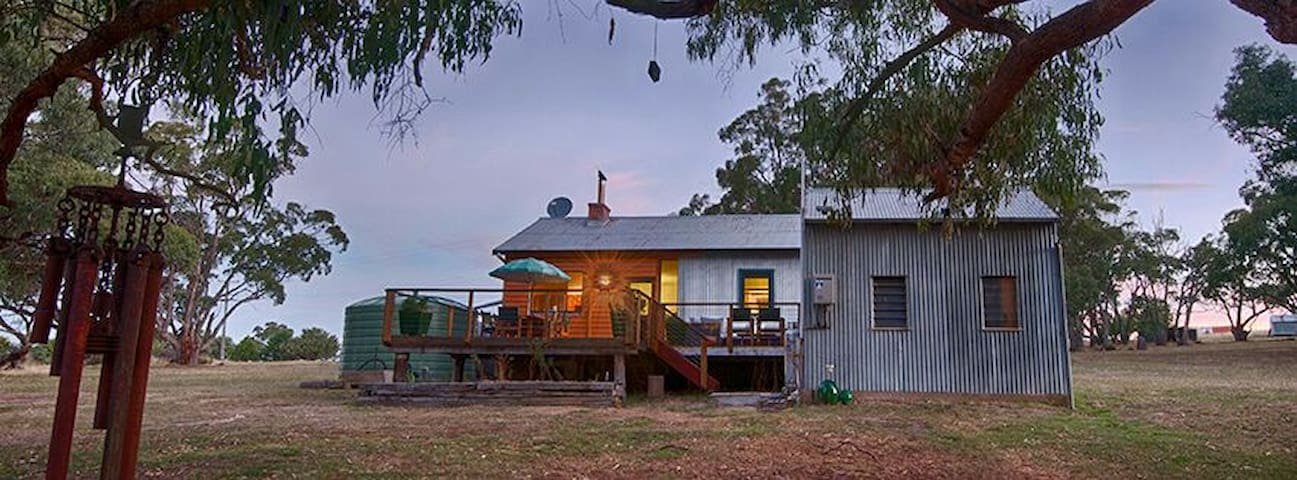 The Quarters, Snowy Mountains Farmstay