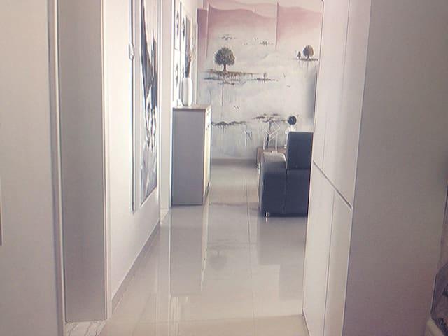 Delicate hut - 佩斯利 - Apartamento