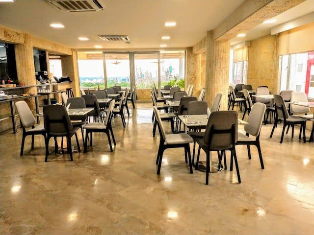 Alojamiento Hacienda el Portal suites y apartament