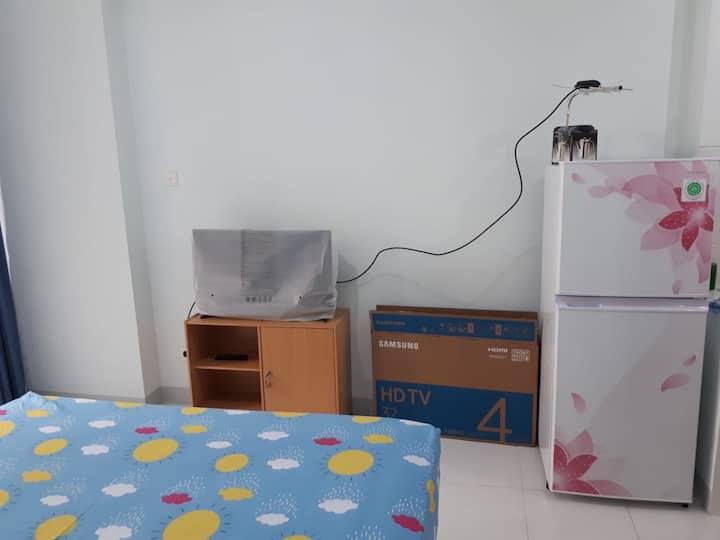 Studio Apartment Gading Serpong,Cikokol Tangerang