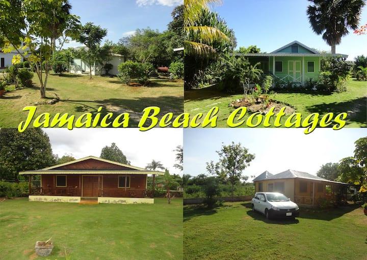 Jamaica Beach Cottages