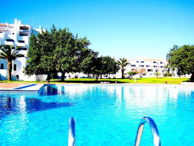 Oura beach 5 Bedroom Villa - Albufeira - Casa