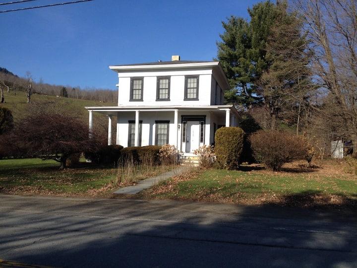 Classic Catskills Home