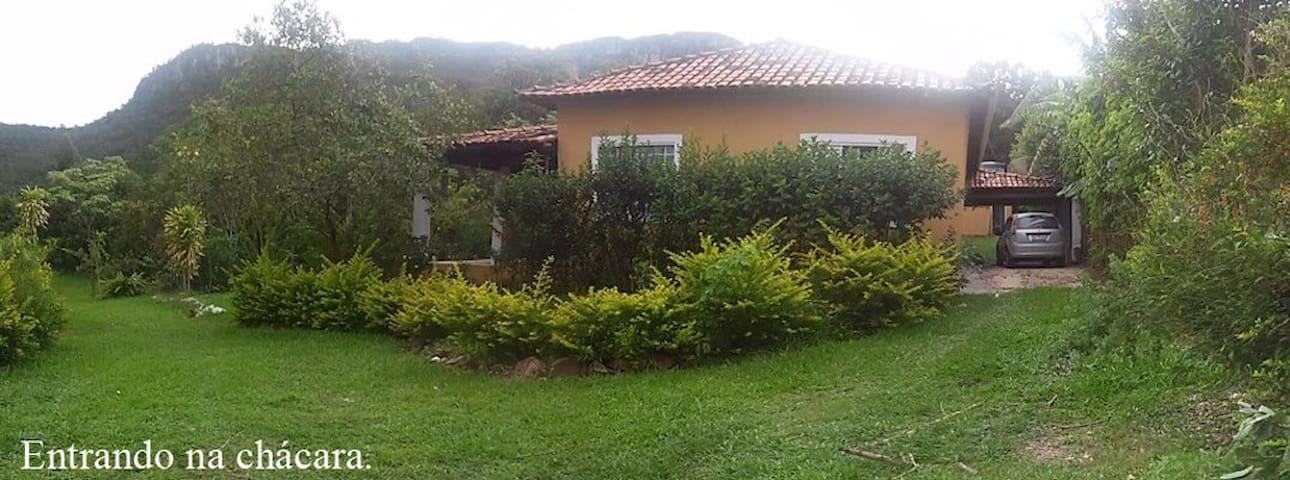 Casa em Cavalcante - Cavalcante - Haus