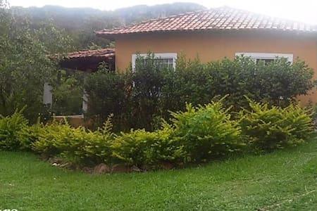 Casa em Cavalcante - Cavalcante - Hus