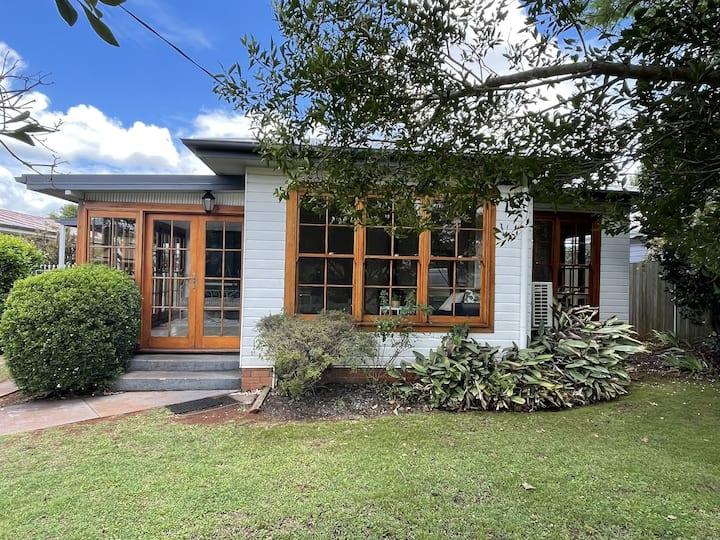 East Toowoomba Family Residence