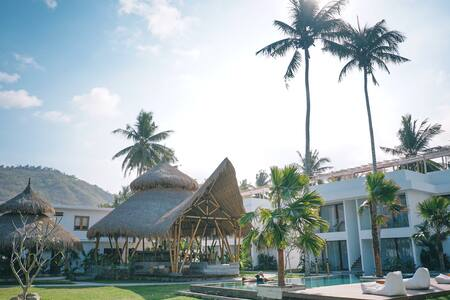 Sikara Lombok Hotel (The Prime - Superior)