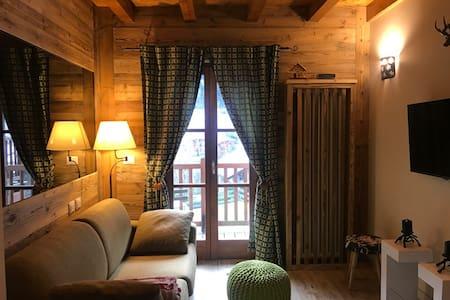 La casetta di montagna - Pre' Saint Didier - アパート