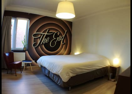 Quiet room in Mechelen city centre! - Mechelen