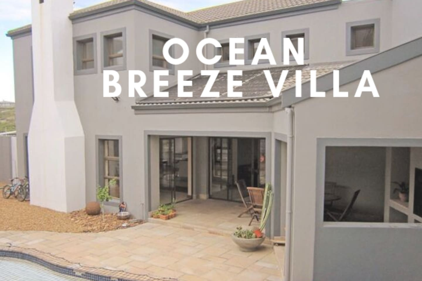 Tired? Need a break? Ocean Breeze Villa is the perfect home away from home, for you to recharge and relax!