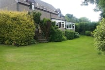 Heathergate Cottage BnB. Your holiday home from home.