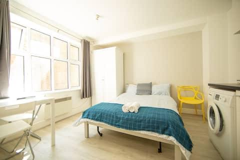London Regent Apartment in Farringdon