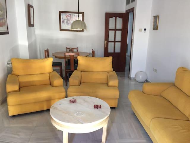 Wonderful flat near Granada! - La Zubia - Apartemen