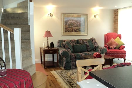 Cosy barn conversion near Forest of Dean - Mitcheldean - Rumah