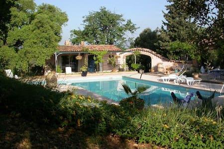 Villa RENARD - Le Tignet
