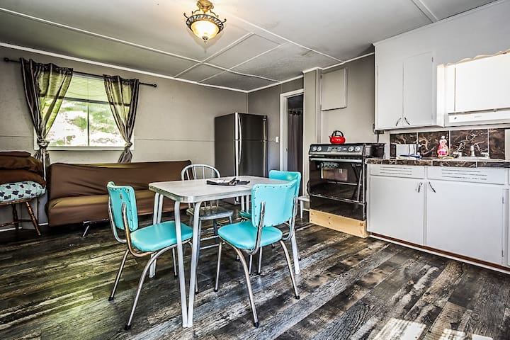 Cozy Cottages New Wasaga