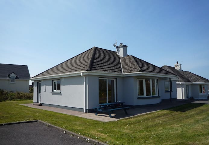 Waterville Links Holiday Home No.15