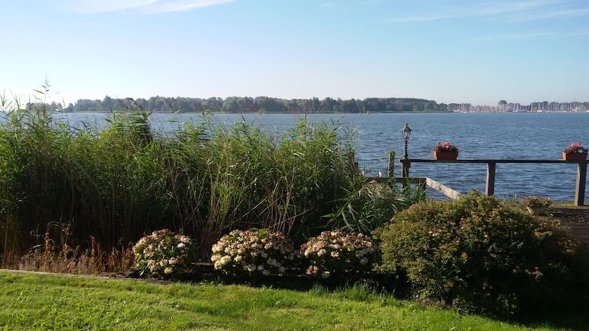 Een oase van rust vlakbij Amsterdam - Katwoude - Leilighet