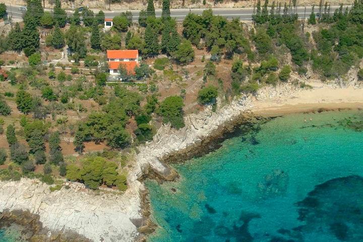 Palio Beach Home