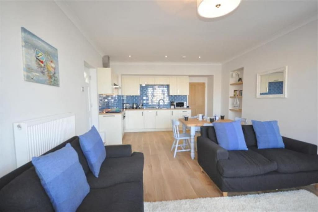 Flats Or Rooms To Rent In Weymouth