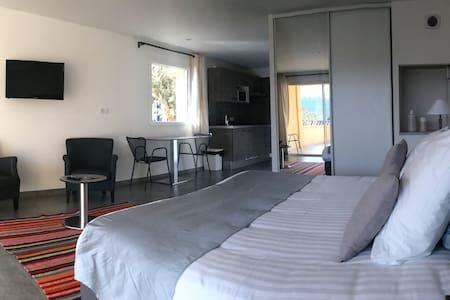 The Bedroom / La Chambre