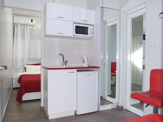 Residence Apartment - Haifa - Bed & Breakfast