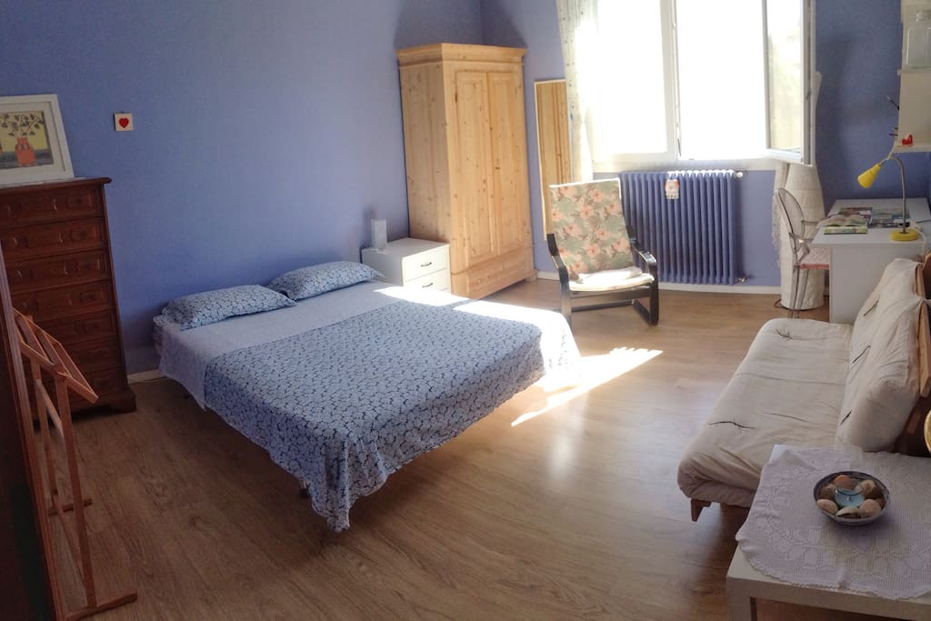 room double bed version