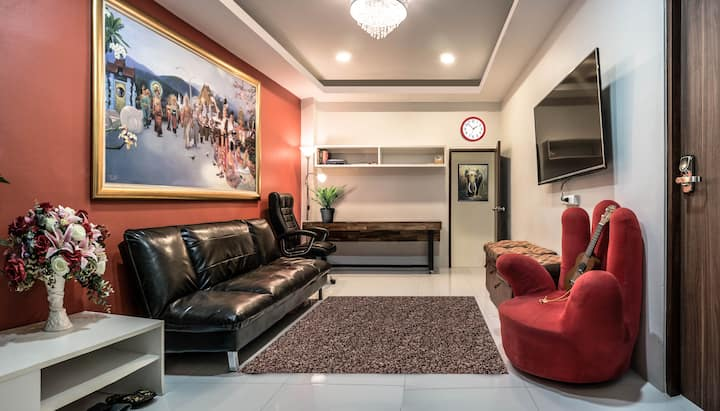 Promotion !! New Private house @iberry Nimman
