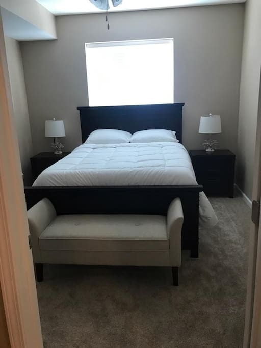 514 Beautiful 1 Bedroom Apartment In Old Town Apartments For Rent In Wichita Kansas United