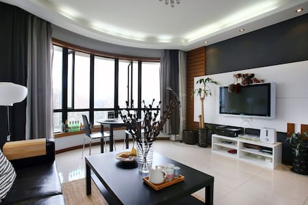Great balcony room at heart XinTianDi - 상하이