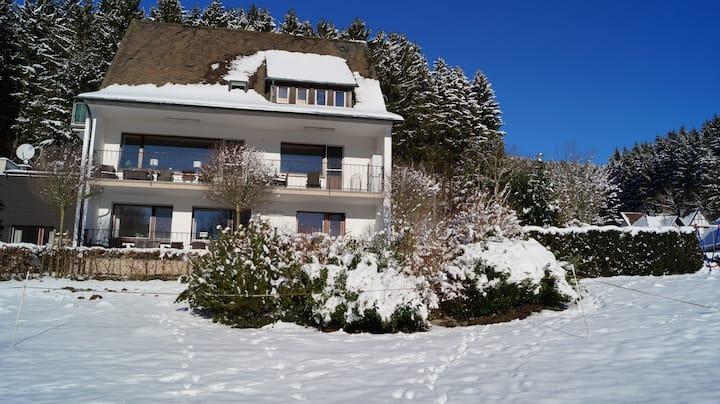 Luxus Landhaus Mettenberg, 280 qm, freistehend