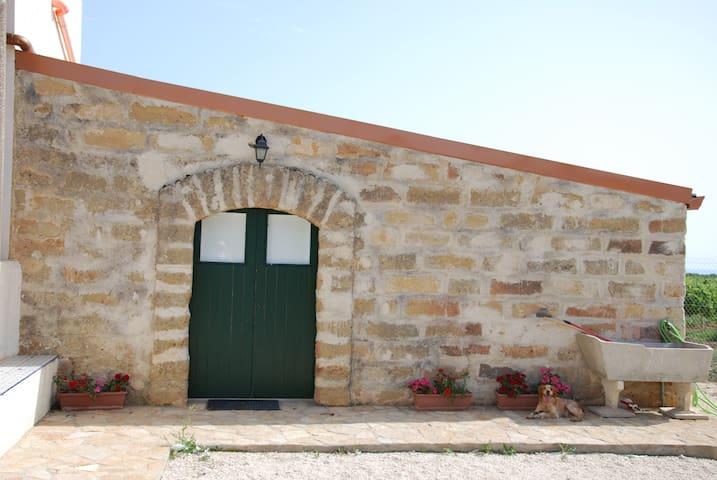 Ciavolo's Cottage - 마르살라