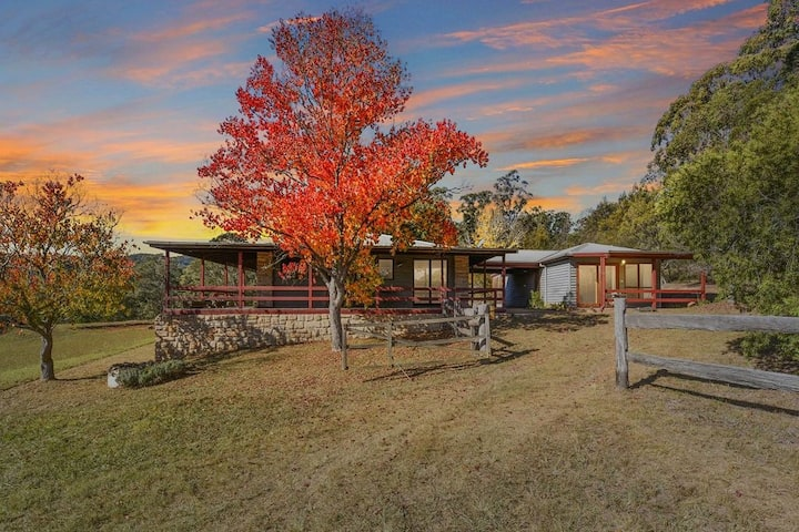 Wollombi Country House