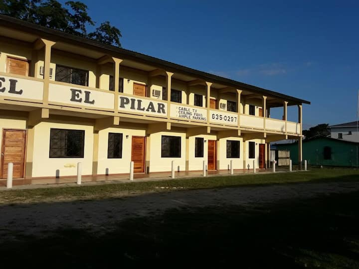 El Pilar Bed And Breakfast