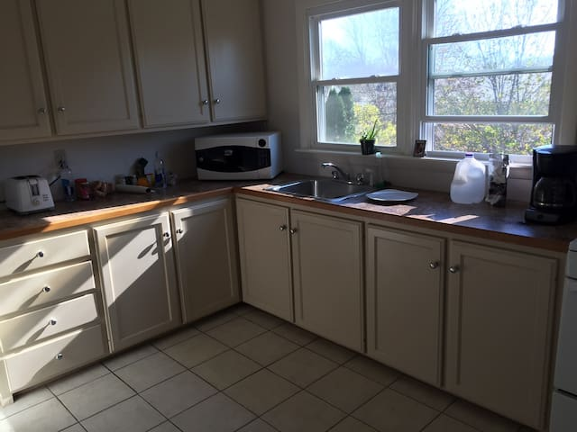 Modern Apt., close to Cape/Boston - Mattapoisett - Appartement