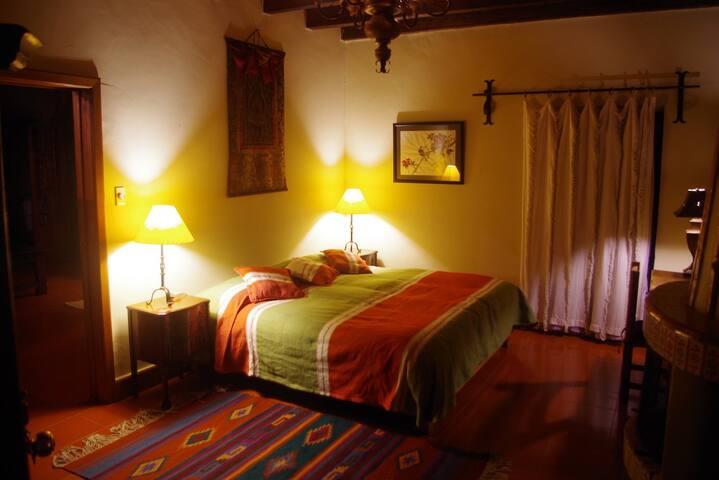 Agave Suite in Casa Werma Gardens