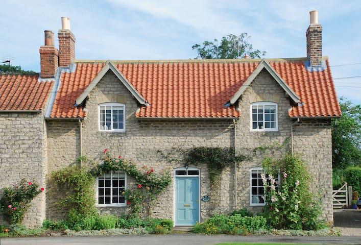Spa Cottage