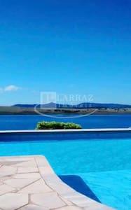 Lindo Rancho em Cassia / Delfinópolis- MG 5 suites