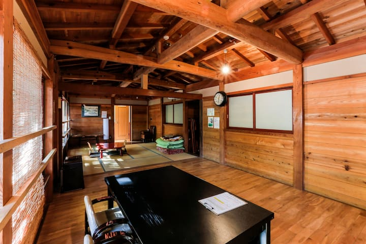 Riverside Ina Cottage Keyaki/欅 - Akiruno-shi - Villa