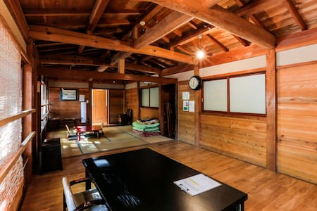 Riverside Ina Cottage Keyaki/欅 - Akiruno-shi