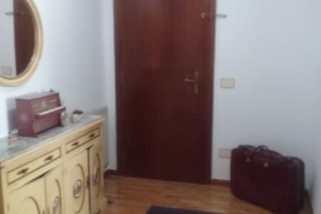 Precioso piso en centro de Gijón - Gijón - Bed & Breakfast