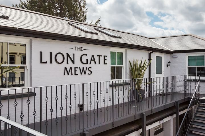 The Lion Gate Mews Serviced Apartments