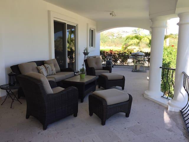 Exclusive Condo Palmilla Villas Oro - San José del Cabo - House