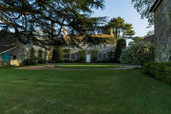 The Old Rectory, Bed and Breakfast